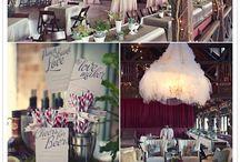Wedding<3 / by Brittany Vizenor