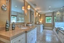 Bathrooms / by Christy Davis