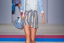 SS2013 TREND - DENIM  / by Nina Garcia
