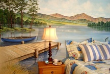 Just for Boys (Bedroom ideas) / by The Journey Key