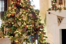 Christmas / by Kacie LaRose