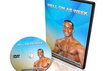 7DayFitness DVD Program--> 30 Pounds Gone In 30 Days!! / by Wesley Virgin