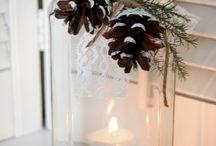 Christmas ideas  / by Stina Vazquez