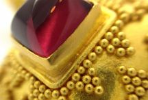 Granulation / by DnH Jewelers