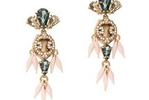 Jewels and bling / by Kay Whalley