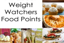 Weight Watchers / by Becky Grooms