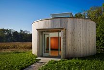 2014 AIA Chicago Small Projects Awards / 2014 Small Projects Awards from AIA Chicago.  / by ARCHITECT magazine