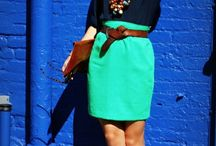 style to exude / by kate woodrow