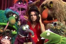 The Muppets And Guests / by Catherine Bonser