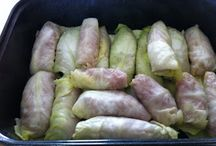low carb recipes / . / by Ginger Childs Costales