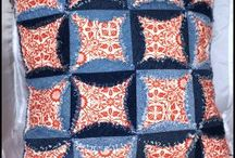 Quilting / by Sue Reynolds