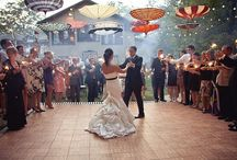 Wedding & Party Ideas / by Christy Mayer