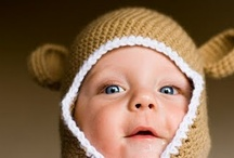 Crochet hats & mittens  / by Wanda Grecula