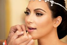 Makeup / Makeup ideas to try, from glam to natural. / by Antonia Kardashian