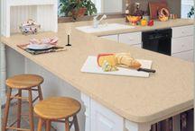Color Schemes / Kitchen Color Schemes / by Kitchen Design Ideas