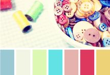 *Color* / Bright stuff that makes me happy <3 / by Christie Orlikowski