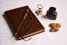 Journal Freak / by Donna Reynolds