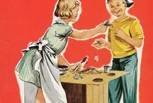 homemaking / by Betsy Tsukada