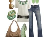 My Style / by Kim Buchanan