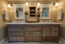 Furniture Inspiration Ideas / by Ember Vesta