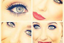 Makeup  / by Jessica Barnett
