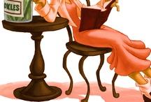 Betty Boop / by Adriana Garcia
