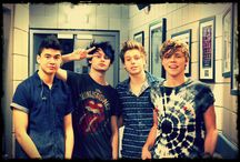 5 Seconds Of Summer / by Breanna White