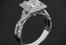 E... Rings / by Britt Nicole