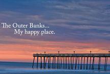 OBX / My happy place / by Diane Van Etten