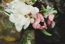 Wedding Flowers / by Sienna Brulee