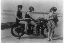 1920s Fashion, History, and Styles / by Amanda Perkins