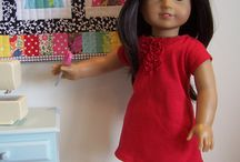 Doll clothes and accessories / by Beads in