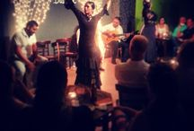 Flamenco / by ¡toma que toma!