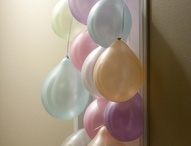 Birthday  / by Yesenia Bruzon