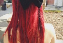 Hair :) / by Chelsea Wells