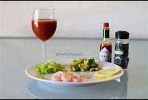erins food / by Andrea Kollman