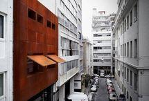 Architecture - Commercial/Public  / by David Hansen