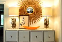 Home Decor / by Chica Fashion