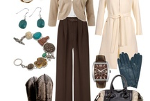 My Style / by Cindy Severs