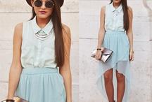 Fashion / by Cynthia Park