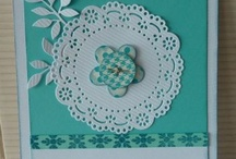 20 Card Workshop ideas / by Dragonfly Designs