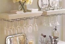 Home organization / by Hannah Gould