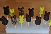 Easter / by Emily Gaertner