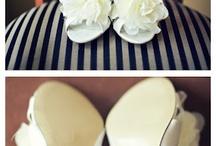 Shoe lovers / by BridalSassique.com