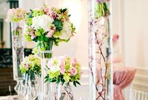 Wedding Ideas / by Nancy Majni Smith