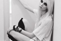 The Pretty Reckless / by Vanessa