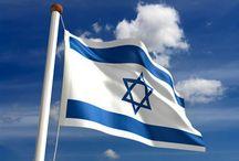 Israel / by Dorothy Beddoe