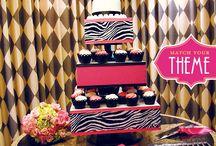 Cakes / by Toni Rutledge