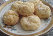 cookies / by Terri Newsom