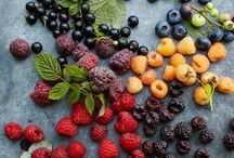 Berries! / All things berry related / by Eat the Love | Irvin Lin